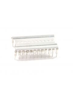 SEAGATE TECHNOLOGIES - 10506-024 - Connector, IC socket. 24 Dip. Package of 10.