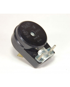 EAGLE - Eable 83 - Connector, power. 2P 30Amp 125VAC 3 Wire.