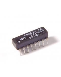 NPI - NP-2895 628839-A2 - Transformer, pulse.
