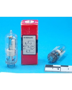 AMPERITE - 12C120T - Relay, thermal timer. SPST NC 12V 2 Minutes.