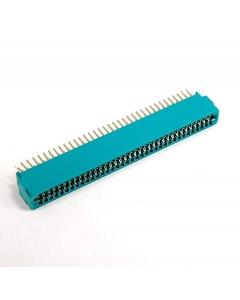 CINCH - 6AA10-36-1G5-00 - Connector, PCB edge. Dual 36 pin.