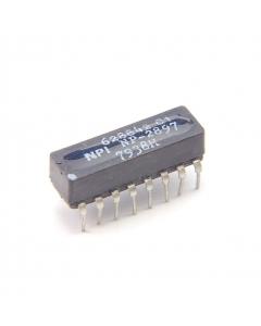 NPI - NP2897 628842 - Transformer, pulse.