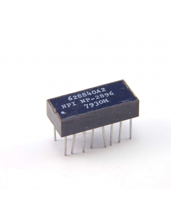 NPI - NP2896 628840 - Transformer, pulse.