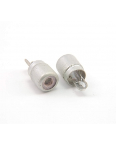 Unidentified MFG - 6-119 - Connector, phono jack. RCA female. Package of 20.