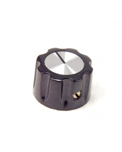"DAKA-WARE - Davis Molding - DAK-P1105-27 - 1914-AS - Hardware, Instrument Knob. For 1/8"" shaft. Package of 2."