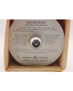 General Electric - 19797-2 - Incandescent bulb 120V 150W.