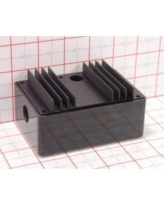 DATA-WARE - 7-054-2 - Enclosure. Bakelite box.