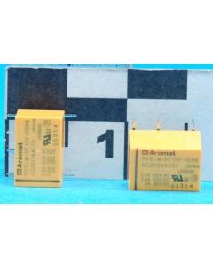 Panasonic NAIS/Aromat - DS1E-M-DC12V-H286 - Relay, DC. SPDT 2Amp 12V.