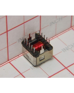 UNMARKED - 2718AM2 - Transformer, shielded. Miniature.