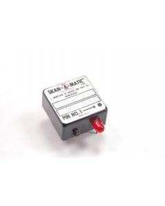 SKAN-A-MATIC - T21010 - Module with LED & Trimpot. New.