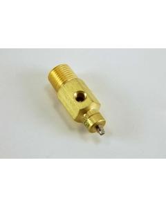 "Clippard - MNV-1P - Needle valve 1/8"" inlet"