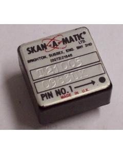 SKAN-A-MATIC - T21005 - Photoelectric module.