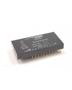 TELEDYNE/PHILBRICK - 81413SOCN226183-000 - IC, D/A converter. Military.
