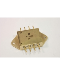 SOLITRON - YY0013 - Diode. Military YY0013.
