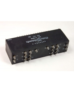 ELECTRO NETWORKS - 5950-01-069-0355 - Transformer, military.