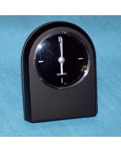 Unidentified MFG - 6-269 - Cute - Quartz Desk Clock NEW