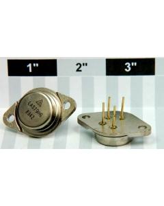 TDK - LAMBDA - LAS79HG - Voltage Regulator VR, Linear. Negative Adjustable.