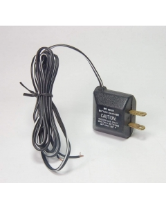 SKIL - 6-308 - 2.9 VDC 240 MA OUT DC Power Supply