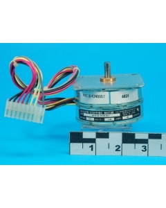 SUPERIOR ELECTRIC CO. - MP70-9A-Z9-9Z-017 - Motor, stepper. 5.2VDC 1.44Amp.