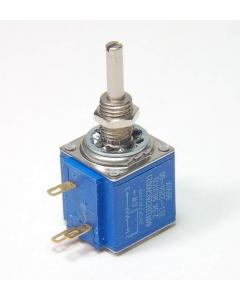 BOURNS - 84N1DE26CA0021 - Potentiometer. 2.5K Ohm 1W.