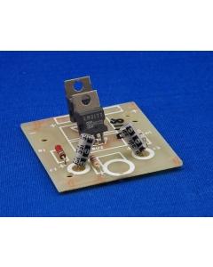 ST Microsystems - LM317T - Adjustable Voltage Regulator Boards, Dual  LM317T Regulation