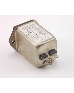 SCHAFFNER  - EMC - FN 363-4/01 - Filter. 4Amp 110/250 50/60Hz.