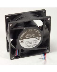 Comair Rotron - ST12B3QDNX - 032942 - Fans, Axial. 12 VDC,  0.28 Amp. 3400 RPM