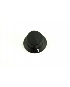 "Electronic Hardware Corp - EHC - MS91528-3F2B - Hardware, Knob,  with Arrow Dial, 1/4"" Shaft"