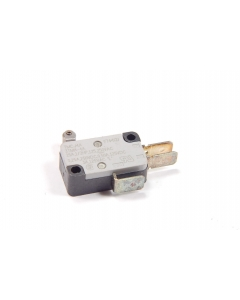 C & K Components - 3TMA-4A - Switch, micro. With roller.