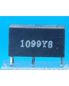 OMRON - G6B-2114P-1-US-12VDC - Relay, DC. SPST NO, SPST NC 12VDC 5Amp.