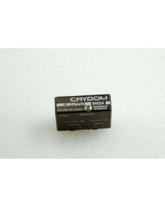 CRYDOM - 6402A - Relay, SSR. 3Amp 240VDC.