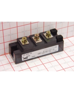Powerex. - CM75DY-12H - IGBT. Dual 75Amp 600V. P/N: CM75DY-12H.