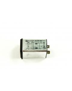 Schurter - KFA4301.5001 - Filter, EMI. 1Amp 250VAC 50/60Hz.