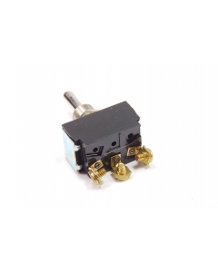 Carlingswitch - 6GC5E-73 - Switch, toggle. SPDT 15A 125VAC.