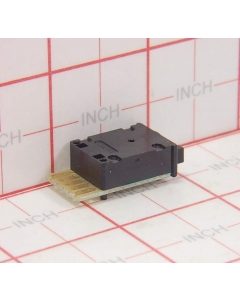 Cherry Electrical Products - T55-07M0 - Switch, thumbwheel. Single 8 position.
