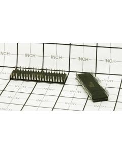 MOSTEK - MK3853N - IC, Static Memory. - 8 Bit interface, DIP 40.