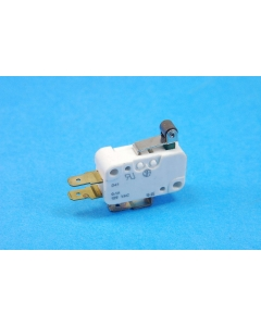 CHERRY ELECTRICAL PRODUCTS - D41LR1RA - Switch, Roller . Contacts: SPDT- 1A @ 125 VAC