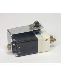 HUMPHREY - P5098 - 1.5VDC OXYGEN VALVE / Manual Switch