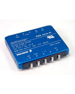 "ERICSSON - PKG4410PI - DC/DC 3.3VDC 14A OUT,38-72V-IN 3""X2.5"""