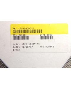 TYCO/ M/A-COM - ETC1-1-15TR - Transformer, RF. SMD.