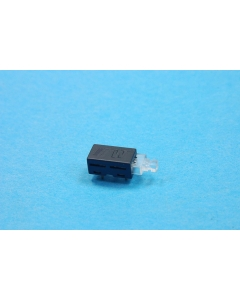 ITW PAKTRON - 39-7122 - Switch, pushbutton. Contacts: SPST-NO.