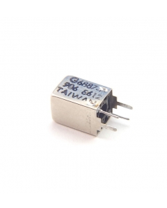 COILCRAFT - G6887A 0.75uHy - Inductor, coil. 0.75uHy, adjustable.