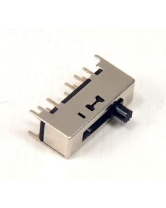 Vimex WMC - SS24H01 NAT5 - Switch, Slide. Contacts: DP4T.