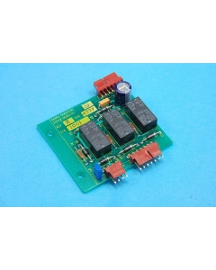 SIERRA SCIENTIFIC - 0630457-01 - PC ASSY MINI HV OSCILLATOR BD