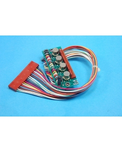 SIERRA SCIENTIFIC - 0630451-01 - PC ASSY SWEEP REVERSAL BD