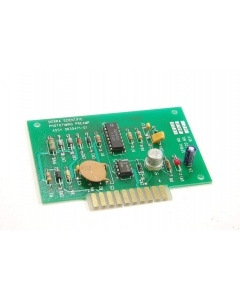 SIERRA SCIENTIFIC - 0630471-01 - Phototiming preamp PC assembly board.
