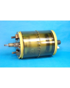 General Electric - PV-02A-12-15A20 - Power Vac, Vacuum Interrupter Circuit Breaker