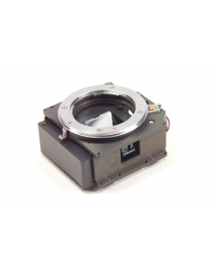 Unidentified MFG - RD0026 - Copal Shutter Assembly with reflex viewing system.