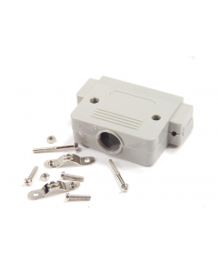 ARC - 7-222 - Connector, hoods For 36 Pos Centronics.