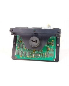 Texas Instruments - TC103 - Page scanner printed circuit board.